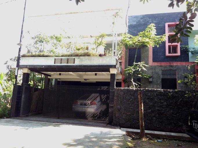 Calda Syariah Homestay, Bandung