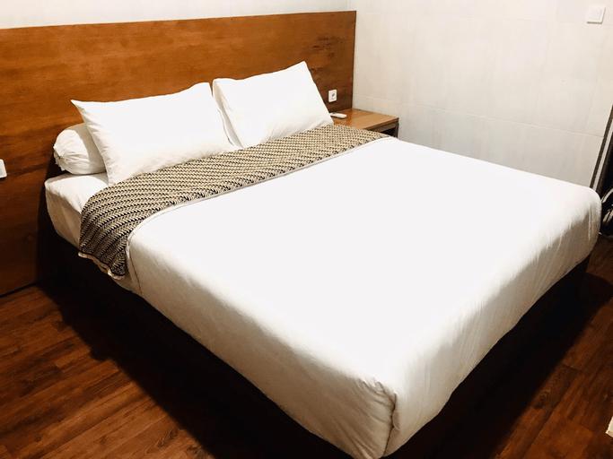 Ternate City Hotel, Ternate