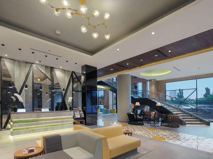 Arosa Hotel Jakarta, South Jakarta