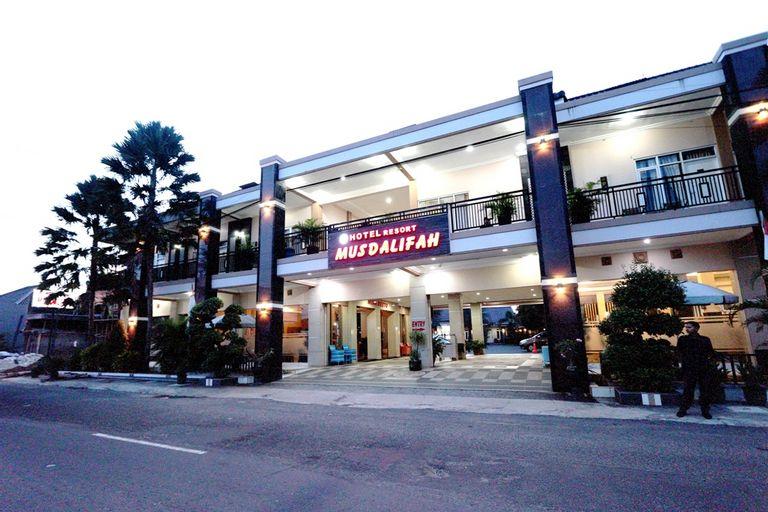 Hotel Resort Musdalifah, Madura Island