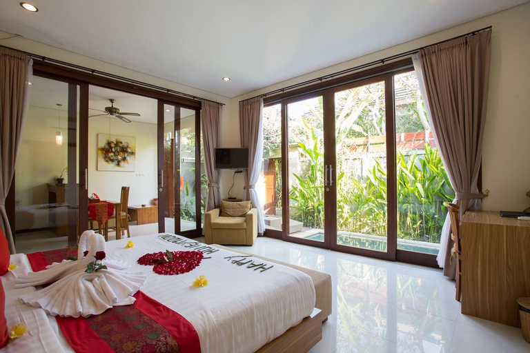 Aishwarya Exclusive Villas, Gianyar