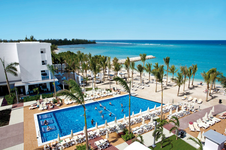 Riu Palace Jamaica All Inclusive - Adults Only,