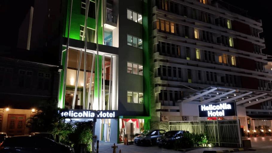 HELICONIA HOTEL, Penang Island