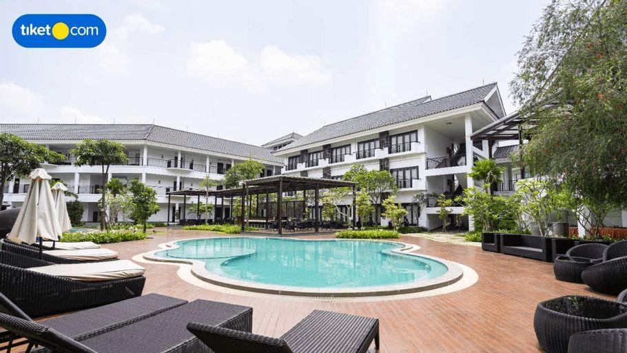 Hotel Di Bogor Promo Penginapan Murah Tiket Com