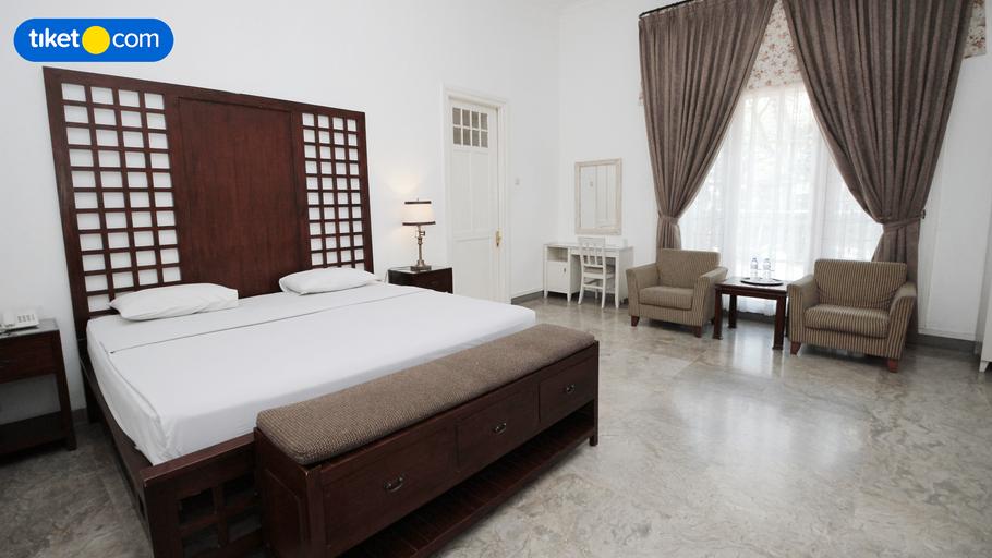 Kartika Hotel, Bandung