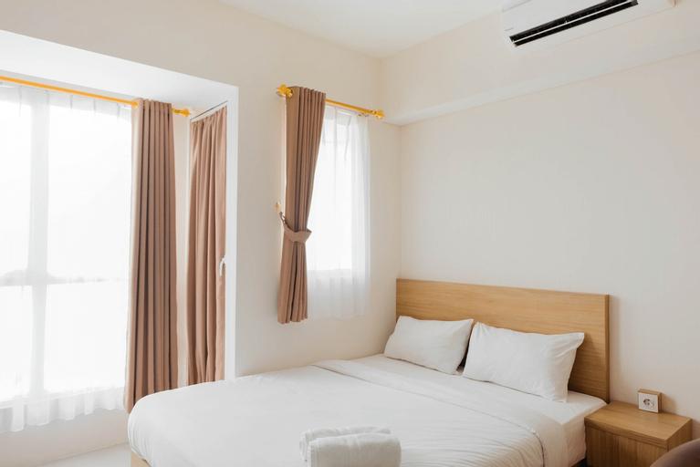 Exclusive Studio Silk Town Apartment By Travelio, Tangerang Selatan