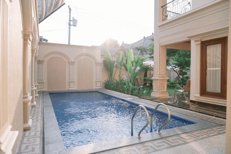 Fernasya Guest House, Bantul