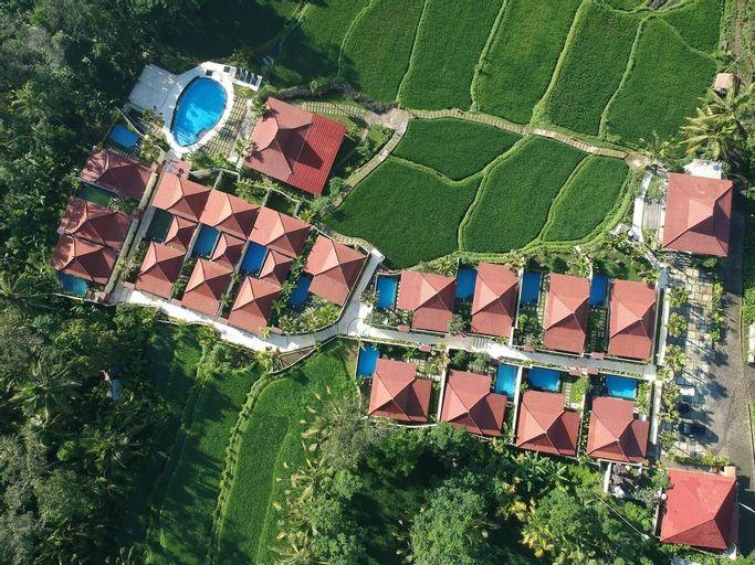 Vrindavan Ubud Villa, Gianyar