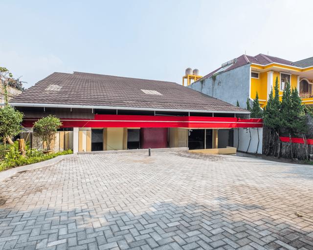 OYO 1139 Rossan Villa 2, Bandung