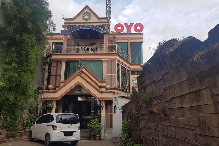 OYO 891 Hotel Gading Kencana, Samarinda