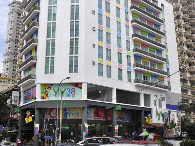 YY38 Hotel, Kuala Lumpur