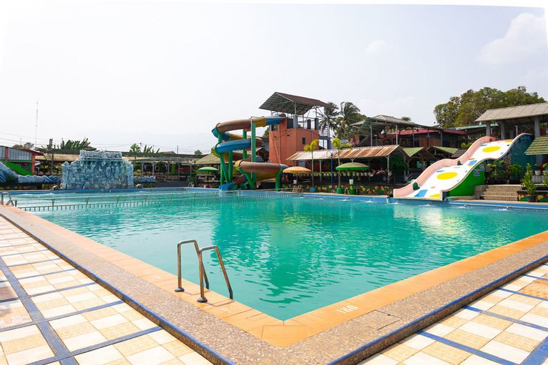 RedDoorz Resort Syariah @ Jaya Tirta Abadi, Purwakarta