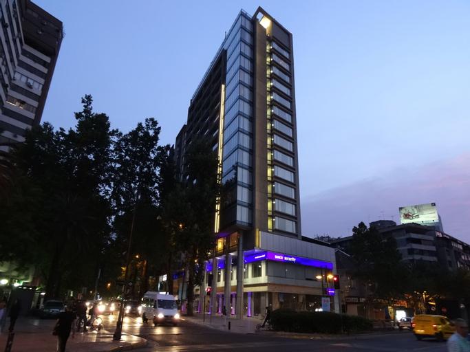 Hotel Torremayor Providencia, Santiago