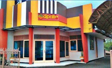 New Aprillia Hotel, Banyumas