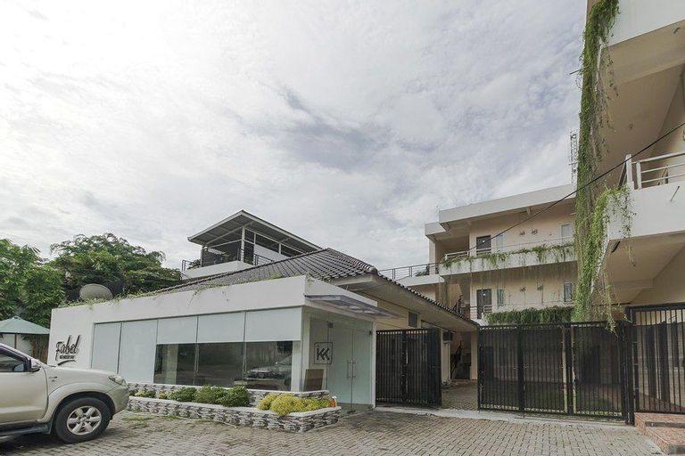 RedDoorz near Sriwijaya University Palembang 2, Palembang