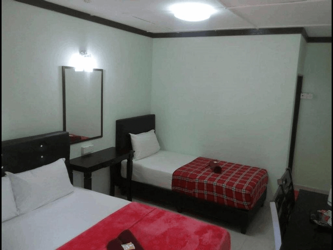 Rasa Senang Villa, Langkawi