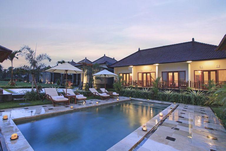 Puri Hari Resort and Villas, Gianyar