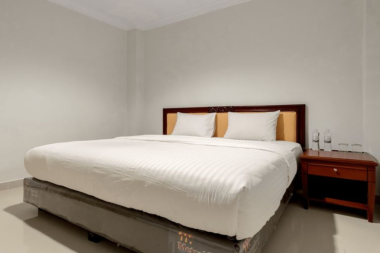 OYO 1752 Hotel Wisata, Asahan