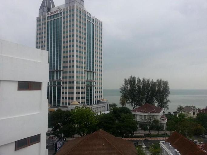 Hotel Regal Malaysia Penang, Penang Island