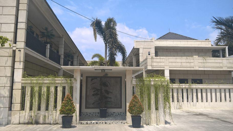 Rumah Amanda Residence, Palangka Raya