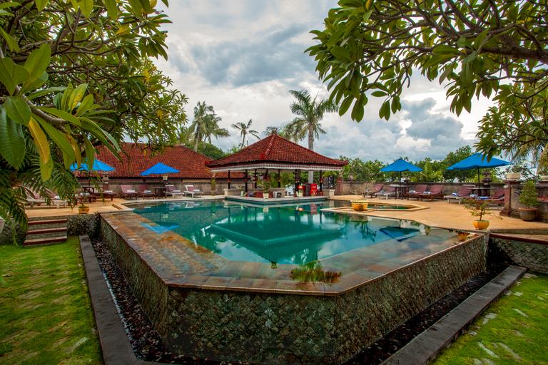 Aditya Beach Resorts and Spa Lovina, Buleleng