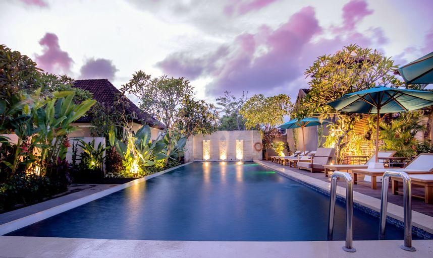 Rama Residence Petitenget Hotel, Badung