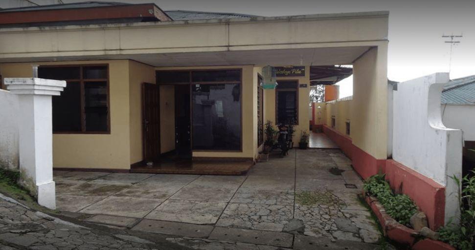 Villa Wahyu Pitu, Pasuruan