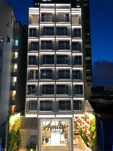 Ashley Hotel Sabang, Central Jakarta