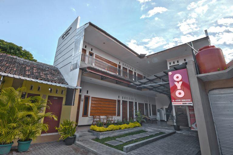 OYO 1226 Al Abror Homestay, Yogyakarta