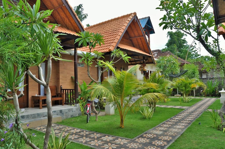 Exotic View Cottage, Klungkung