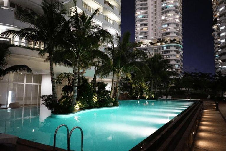 3BR The Royale Springhill Apartment near JIEXPOPRJ Kemayoran By Travelio, Jakarta Utara