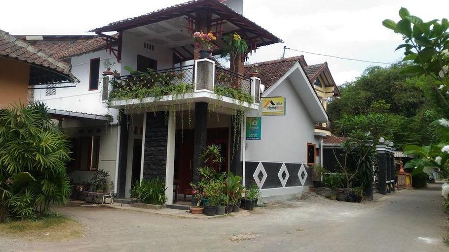 ADA Homestay, Magelang