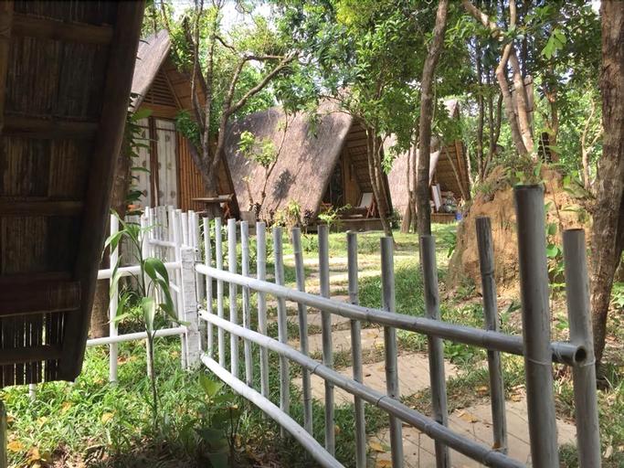 Balili Farm at Nacpan El Nido, El Nido