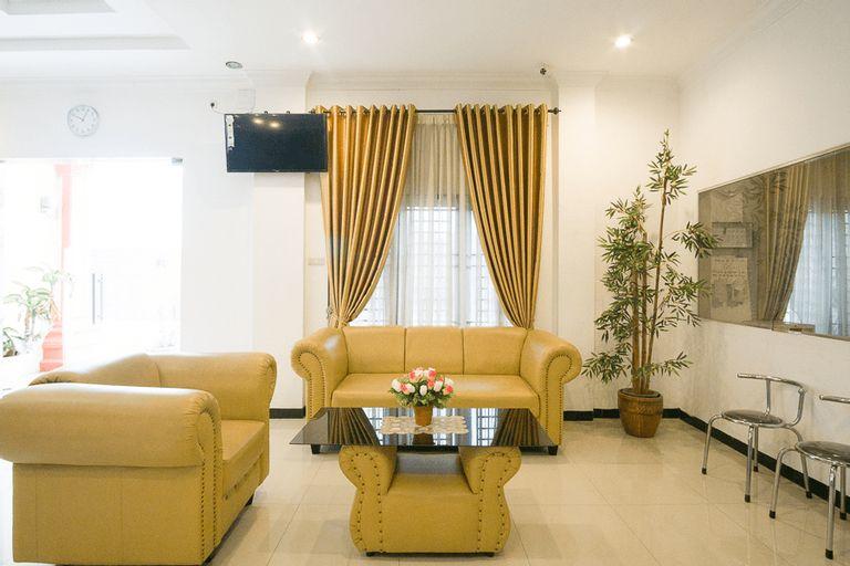 JR Residence Syariah, Medan