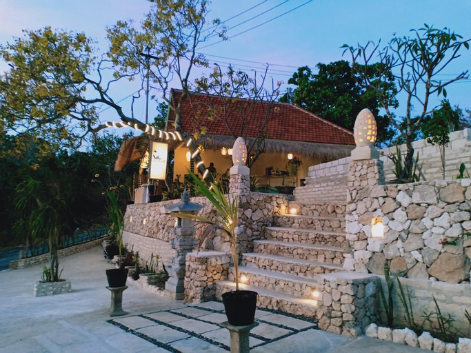 Prama Cottage, Klungkung