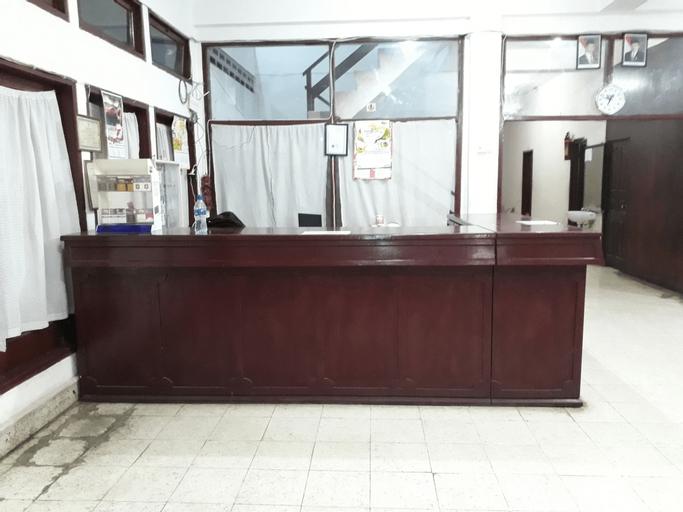 SPOT ON 2632 Nara Guest House, Deli Serdang