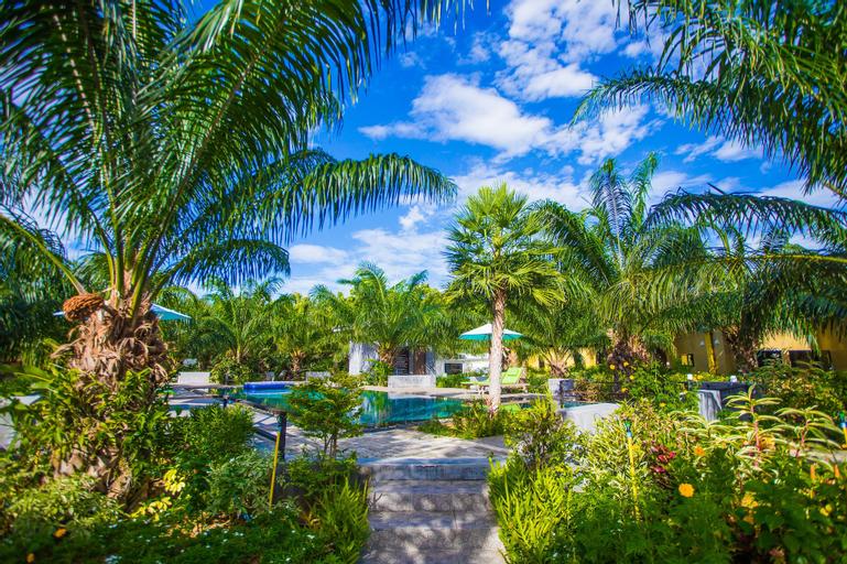 Palm Pran Resort, Pran Buri