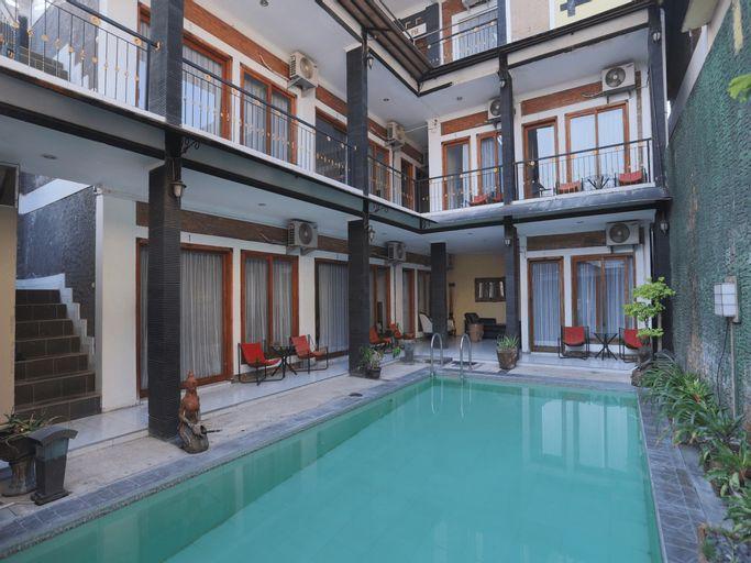 OYO 426 Hotel Gading Resto, Yogyakarta