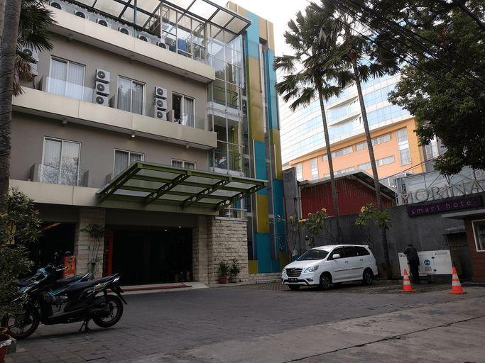 Morina Smart Hotel Malang, Malang