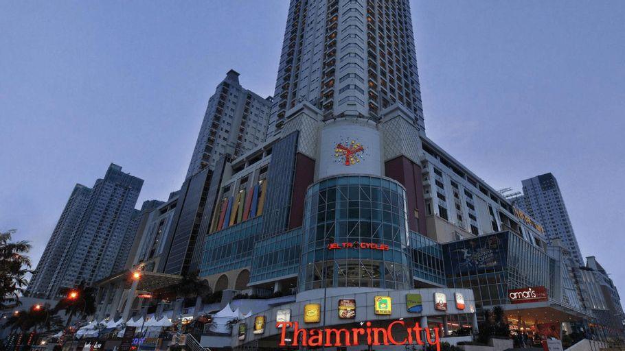 Amaris Hotel Thamrin City, Jakarta Pusat