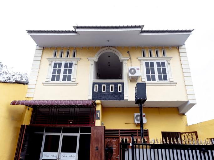 OYO Life 2786 Puri Felicia 1, Medan