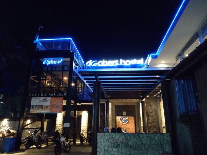 d'Gobers Hostel Seminyak by Gumilang Hospitality, Badung