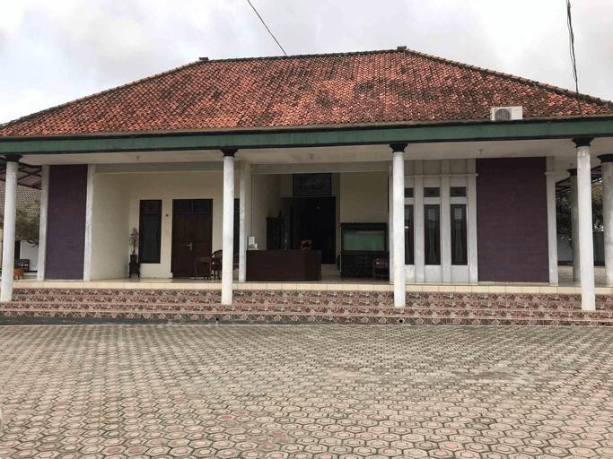 OYO 2681 Pondok Mutiara, Sukabumi