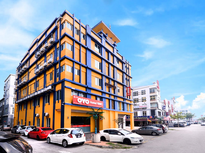 OYO 258 Hotel SMC Alam Avenue, Kuala Lumpur