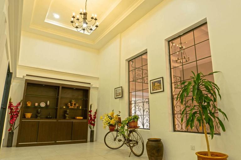 La Boss Garden Residence, Kota Melaka