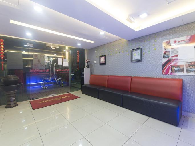 OYO 838 My Home Hotel Pekeliling, Kuala Lumpur