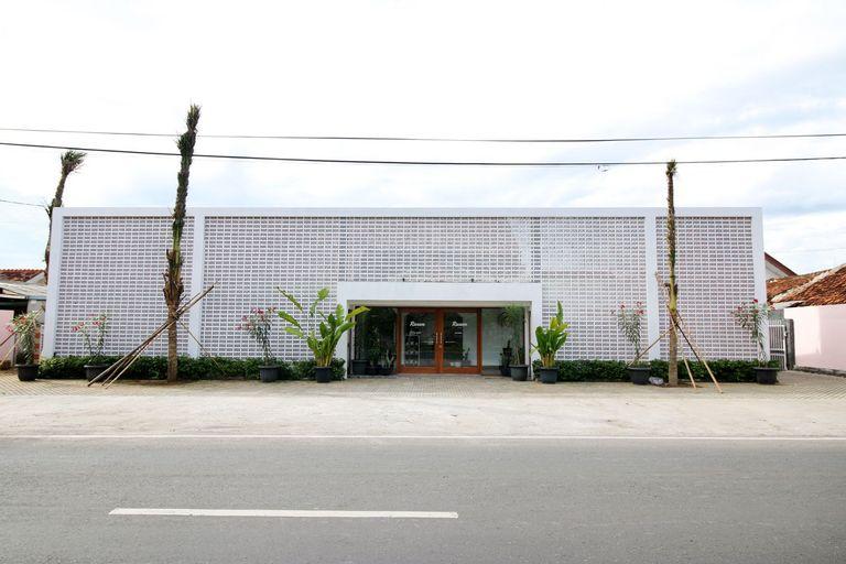 Sky Hotel Rarem 1 Lampung, Bandar Lampung