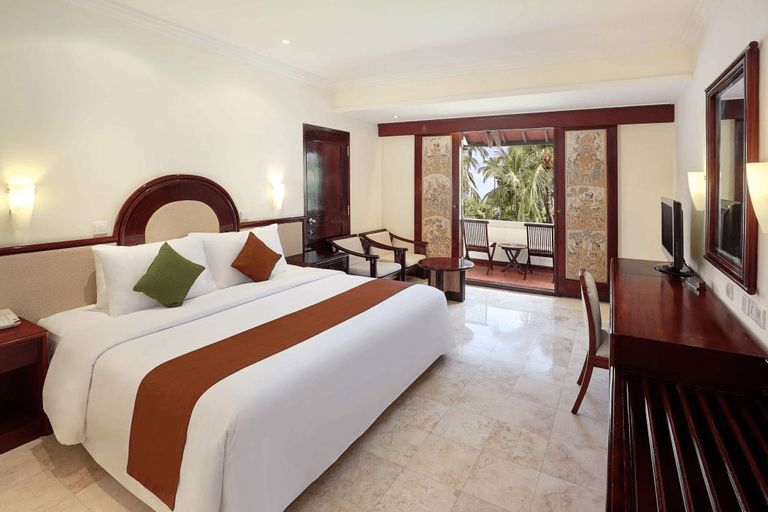 Discovery Kartika Plaza Hotel, Badung