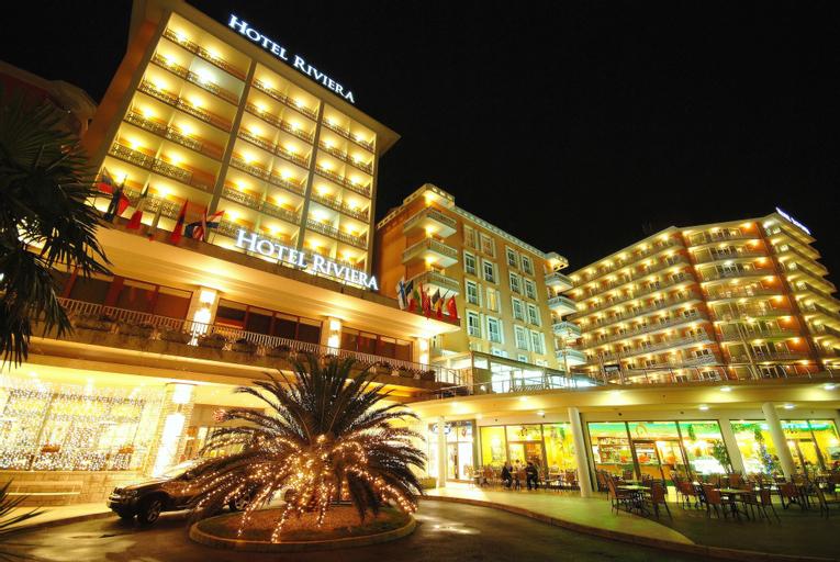 Hotel Riviera - LifeClass Hotels & Spa, Piran