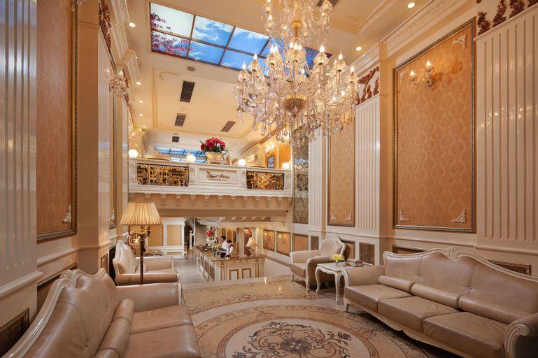 Angel Palace Hotel, Hoàn Kiếm
